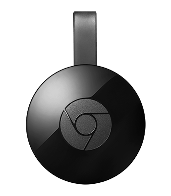 header chromecast